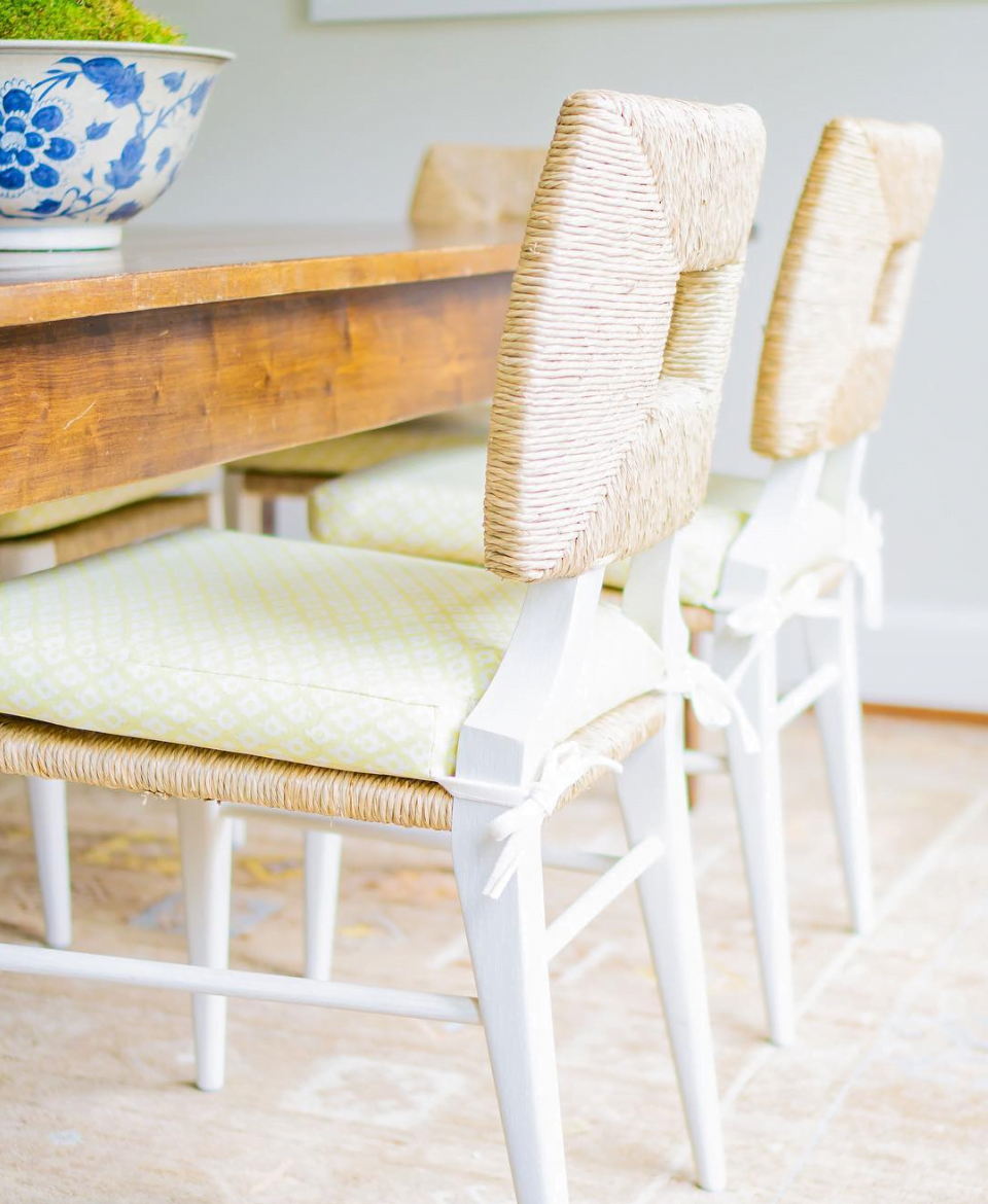 Casual Dining Room Chairs
