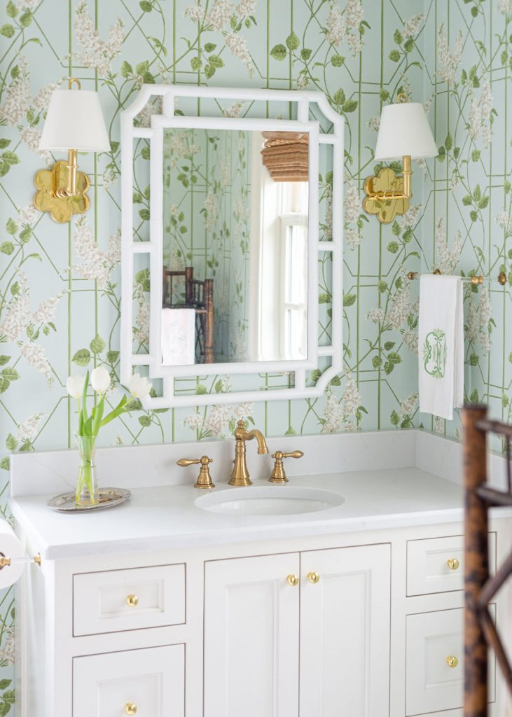 Tips for Choosing The Perfect Wallpaper