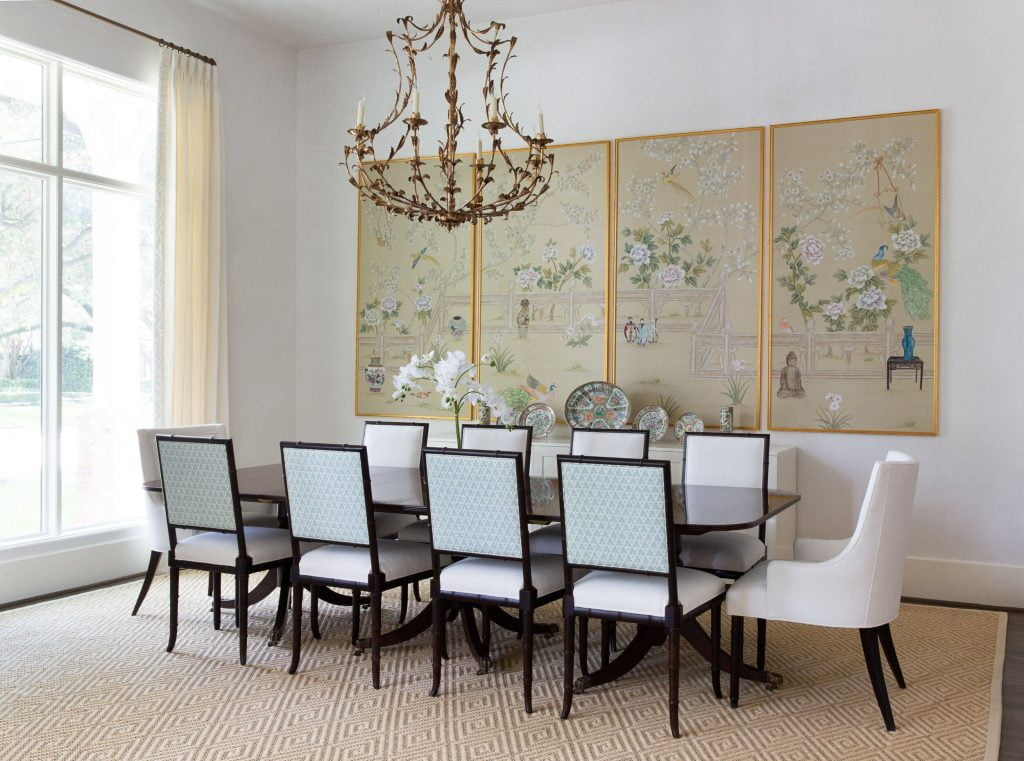 The Traditional List Inspiration Gallery