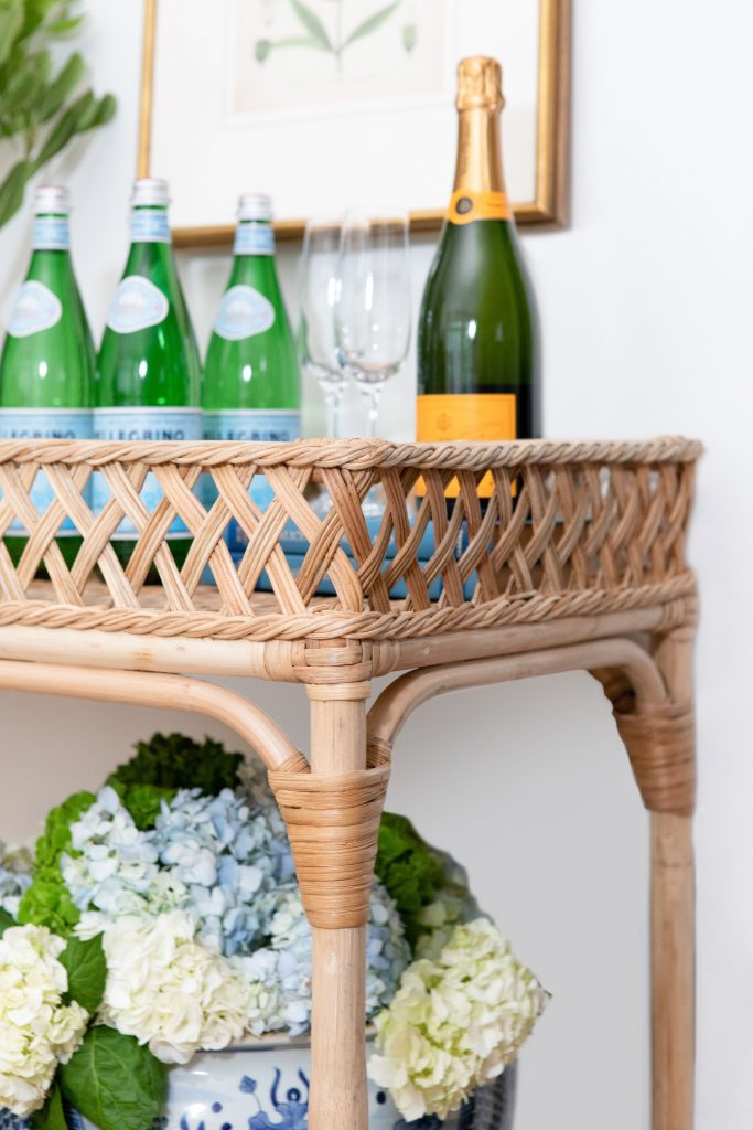 Garden Collection from Mainly Baskets + Sarah Bartholomew Home