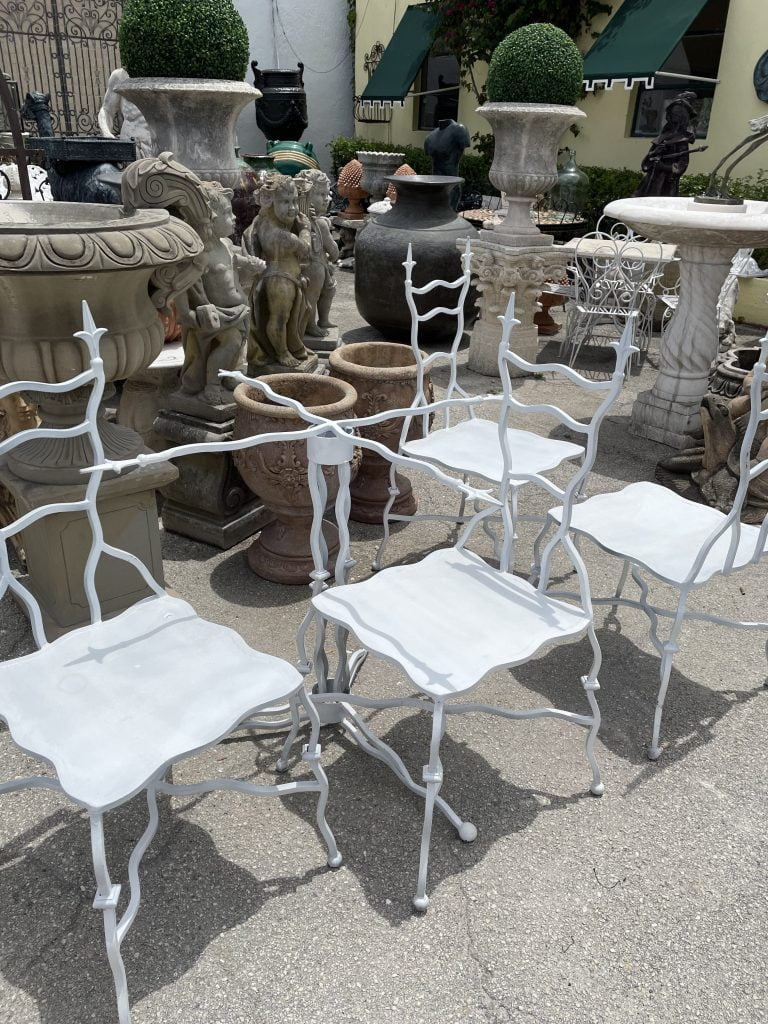 Palm Beach Thrifting and Dining