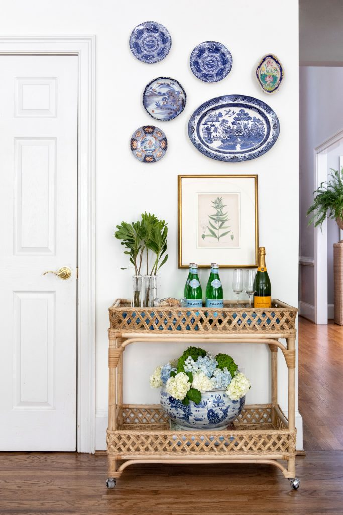 The Garden Collection from Mainly Baskets X Sarah Bartholomew