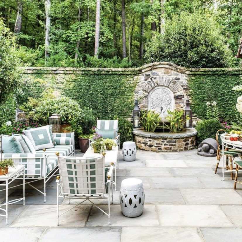 Outdoor Decor and Outdoor Living