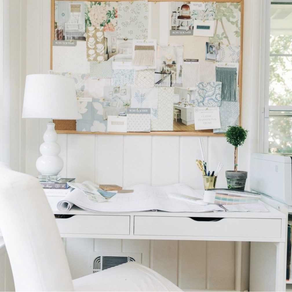 Home office, Mintwood Home, Home Decor, Design Tips